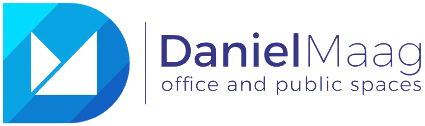 Daniel-Maag Office and public spaces